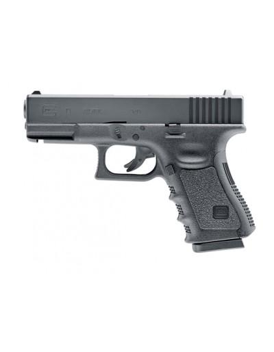Pistola Co2 Glock 19