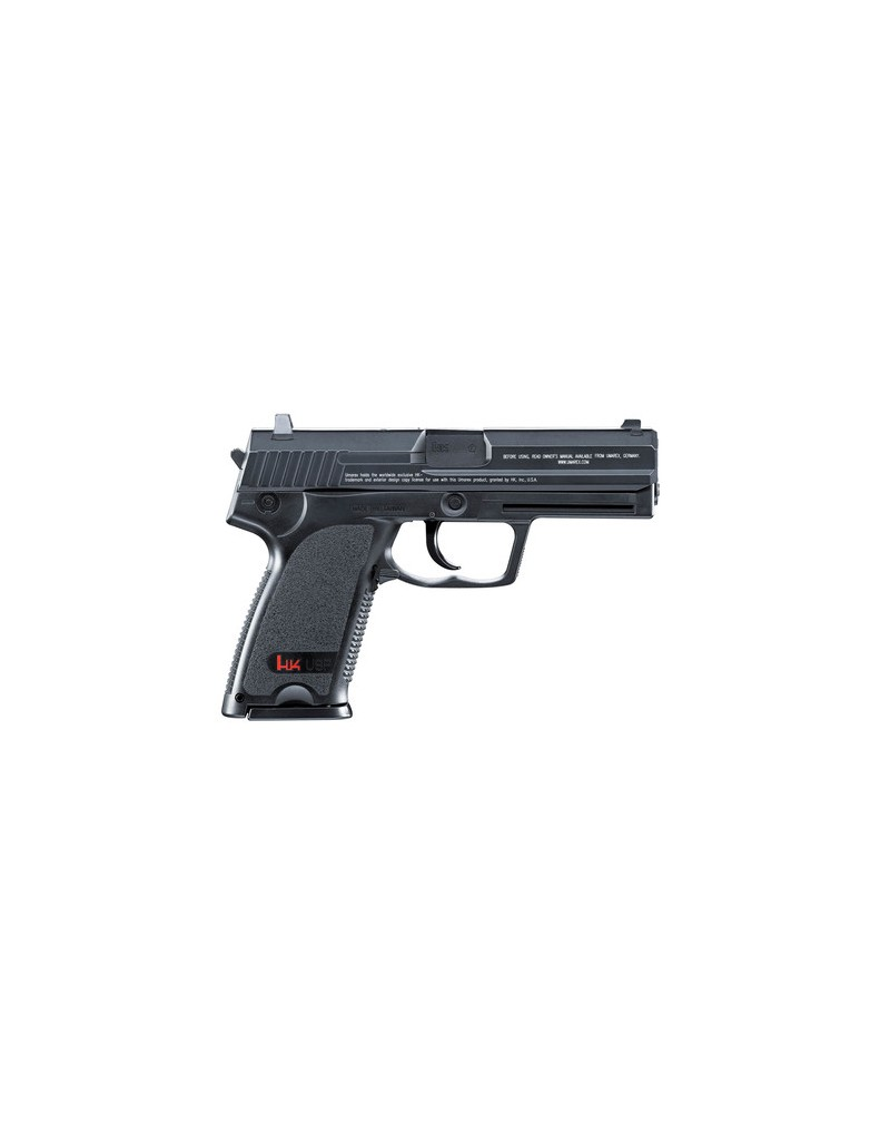 Pistola HK USP