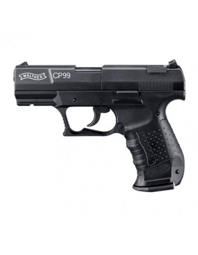 Pistola Co2 Walther CP99