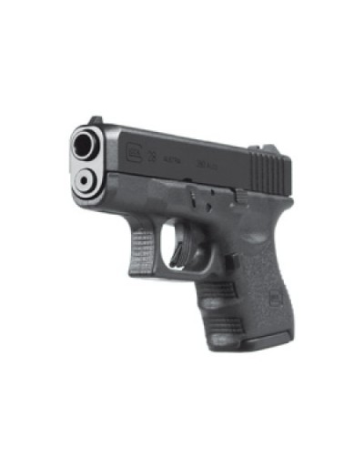 Pistola Glock 28 Gen 3