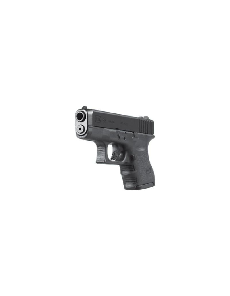 Pistola Glock 28