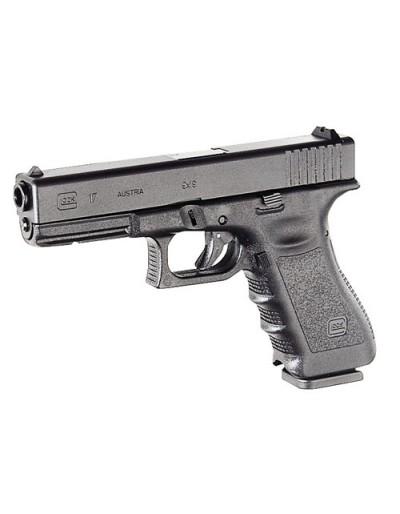 Pistola Glock 17 Gen3