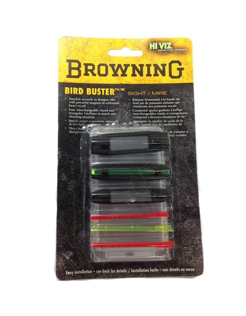 Puntos Luminosos Browning Bird Buster