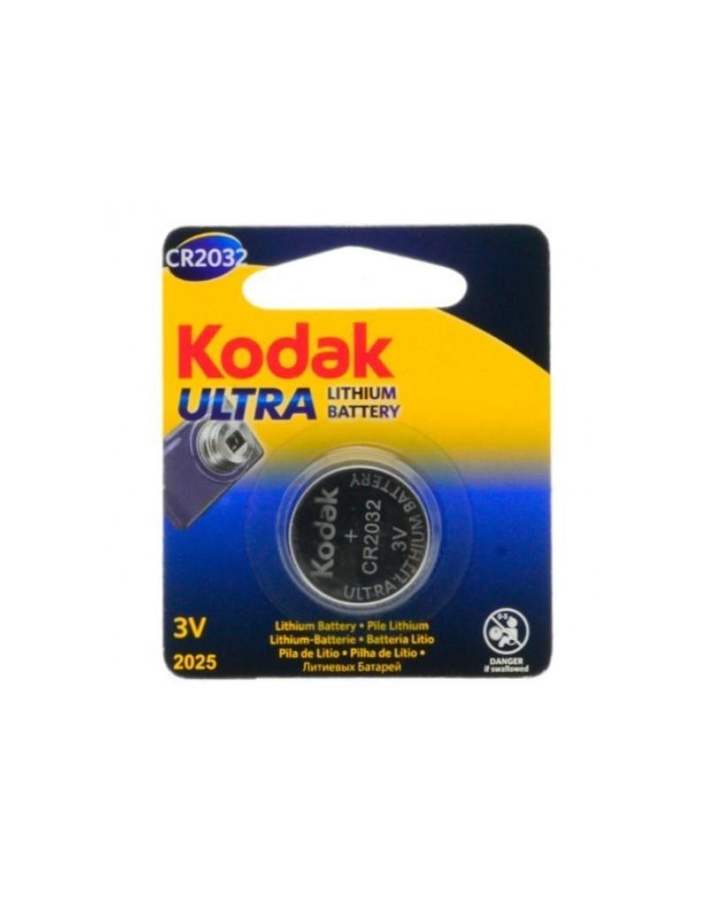 Pila Kodak CR2032 3V