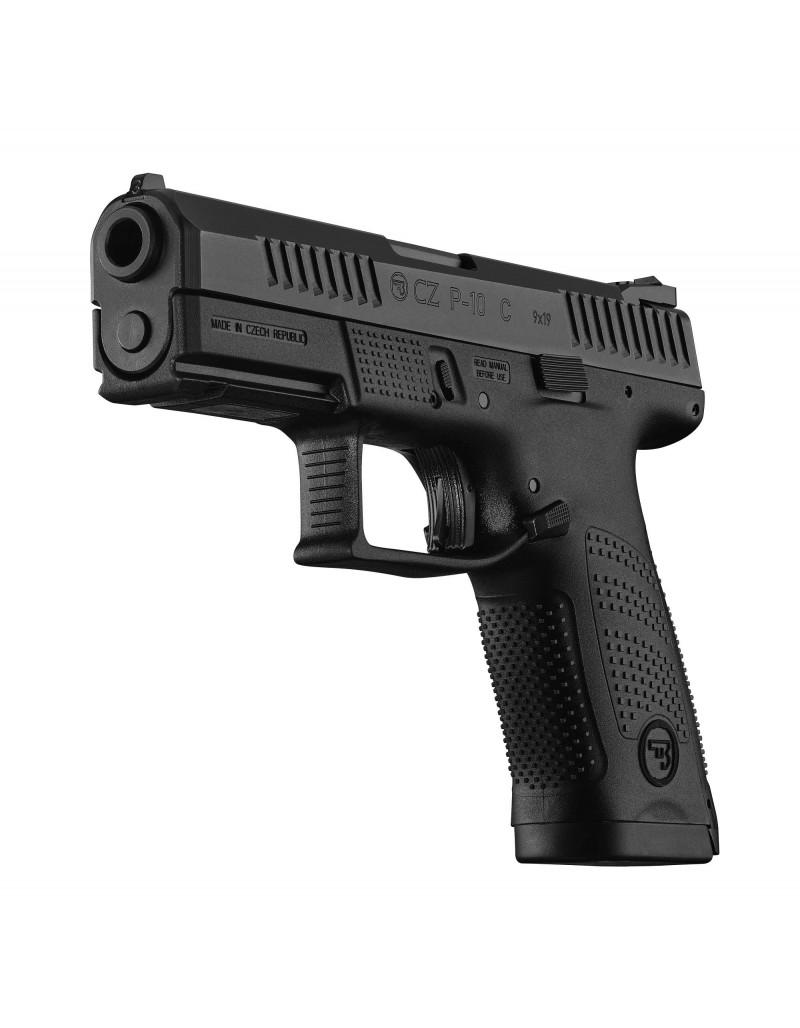 Pistola CZ P-10 C