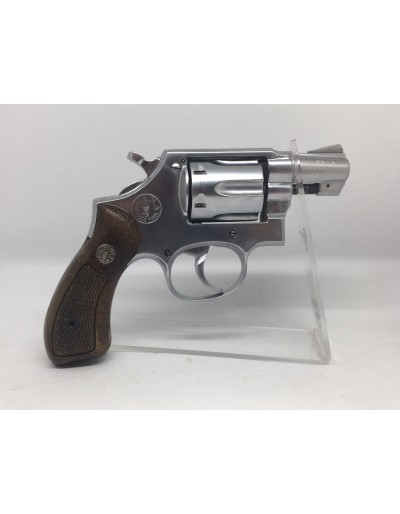 "Revolver Llama 38-2"""