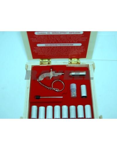 Pistola Llavero Mini Berloque 2 mm