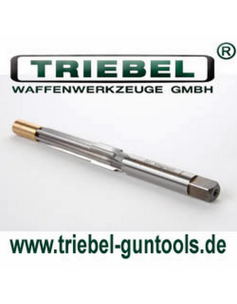 Escariador de recámara Triebel cal. 8 mm S