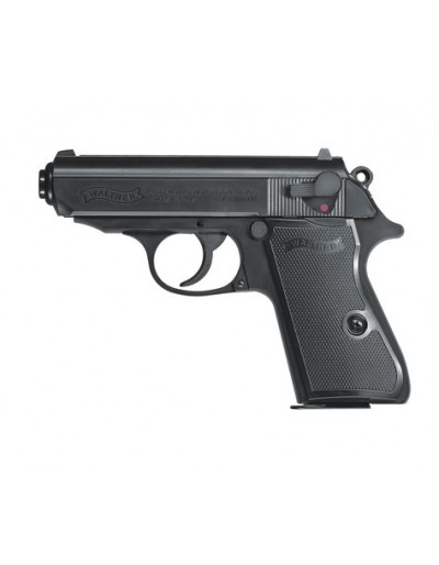 Pistola Walther PPK/S