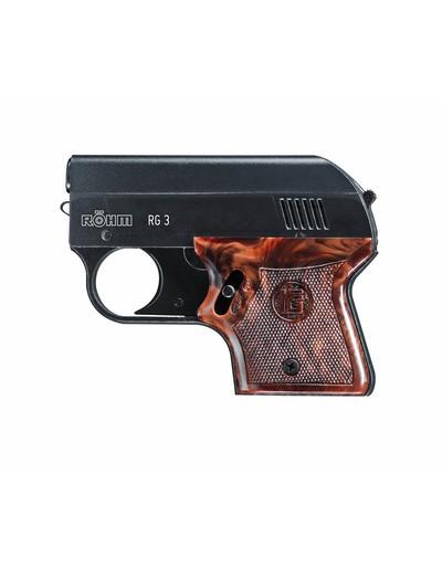 Pistola Rohm RG 3