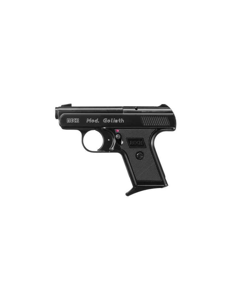 Pistola Reck Goliat