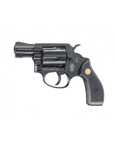 Revólver Smith & Wesson Chief Special
