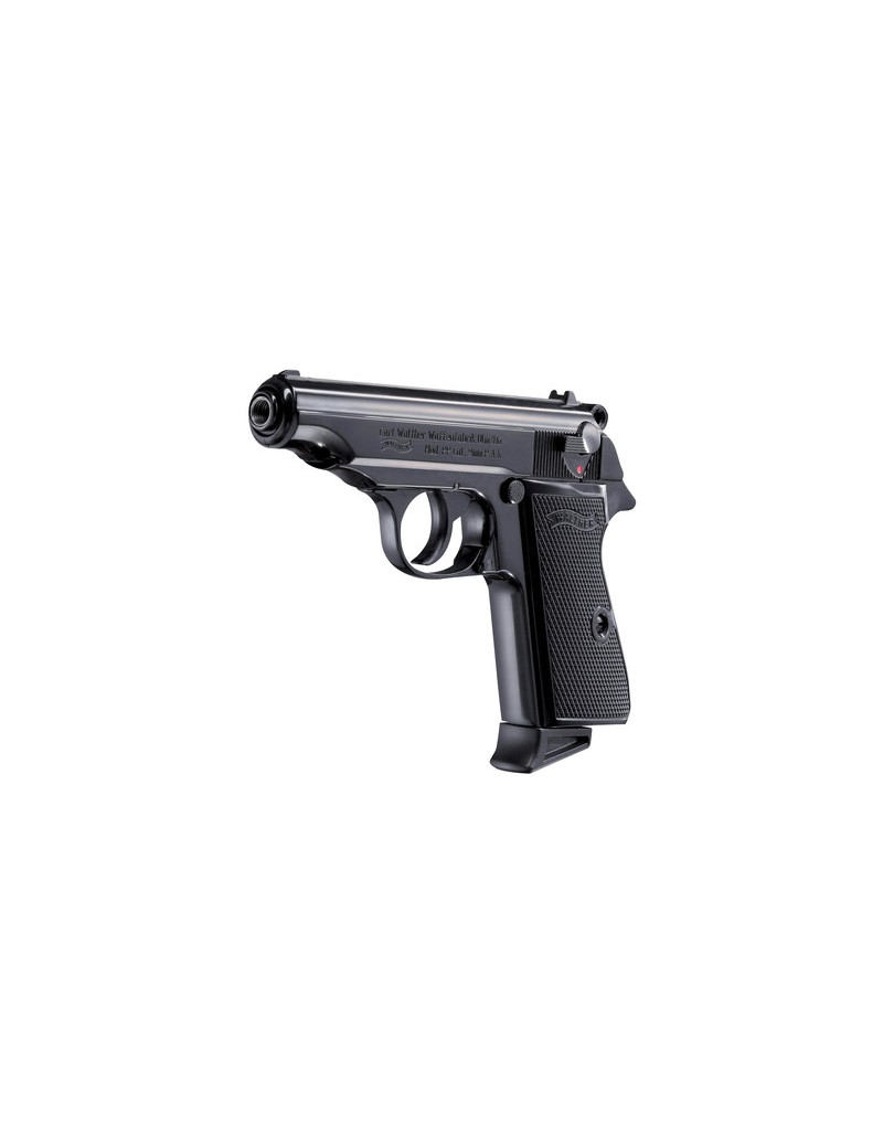 Pistola Walther PP