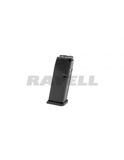Cargador KCI para Glock 19 9mm 15 rds