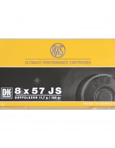 RWS 8x57 JS DK 181 GR.