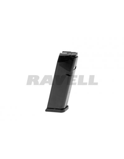 Cargador KCI para Glock 17/34 9 mm 17 rds
