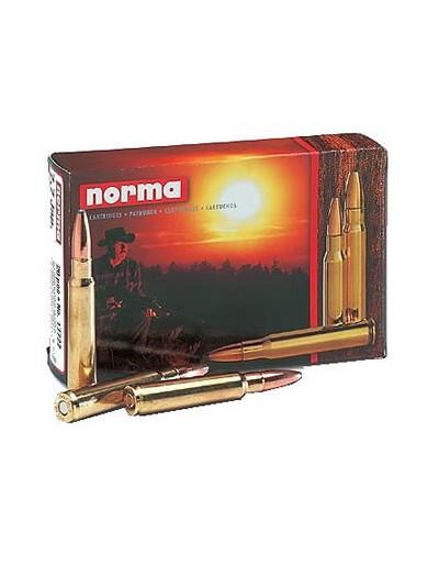 Norma 8x68S Vulkan 198 Gr.