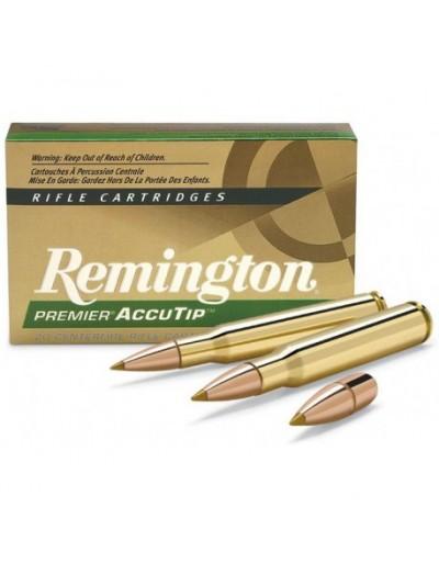 Remington 7mm-08 Accutip 140 GR.