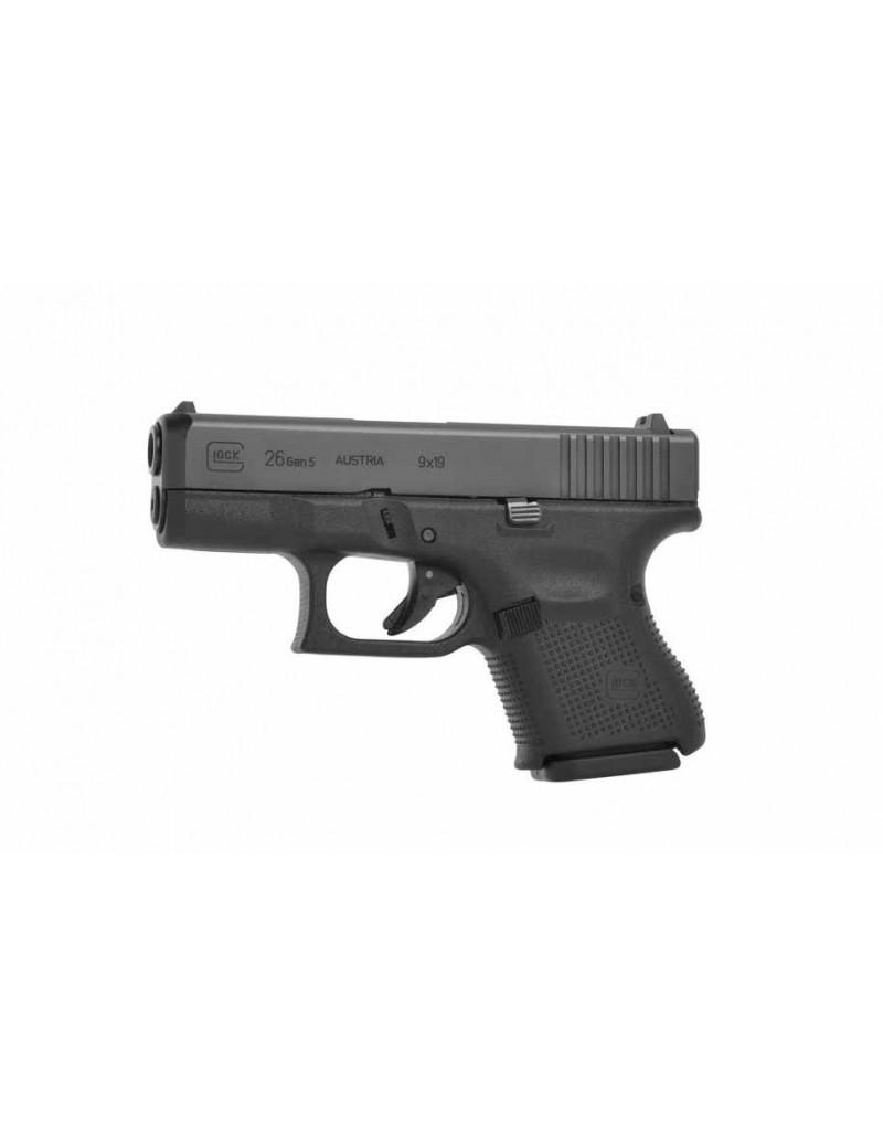 Pistola Glock 26 Gen 5