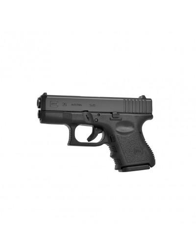 Pistola Glock 26 Gen 3
