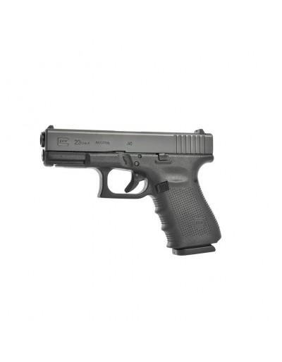 Pistola Glock 23 Gen 4