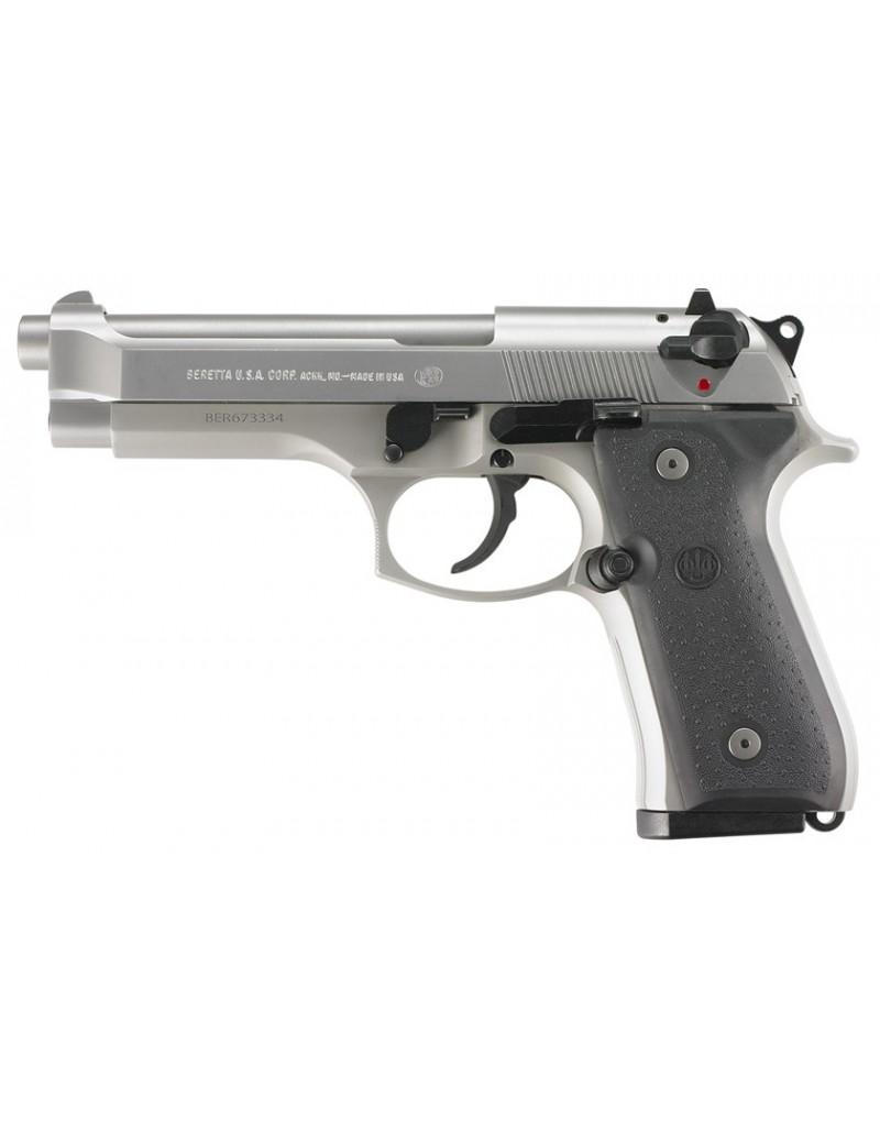 Pistola Beretta 92 FS Inox