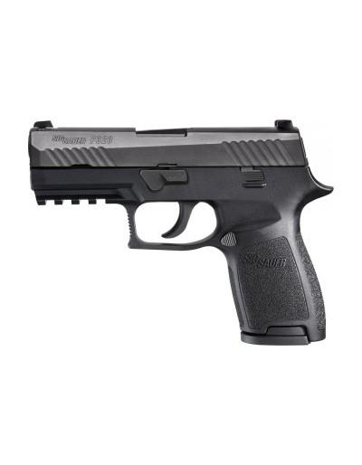 Pistola Sig Sauer P320 Compact