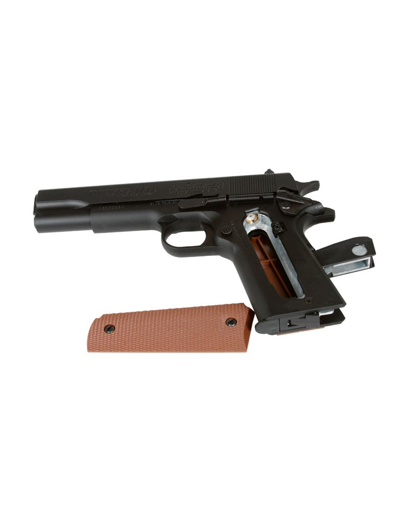 Pistola CO2 Winchester Model 11