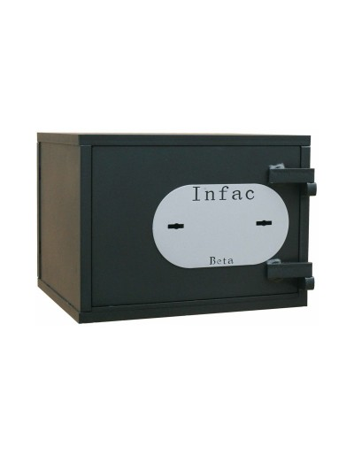 Caja fuerte Beta 3A Grado III:2012