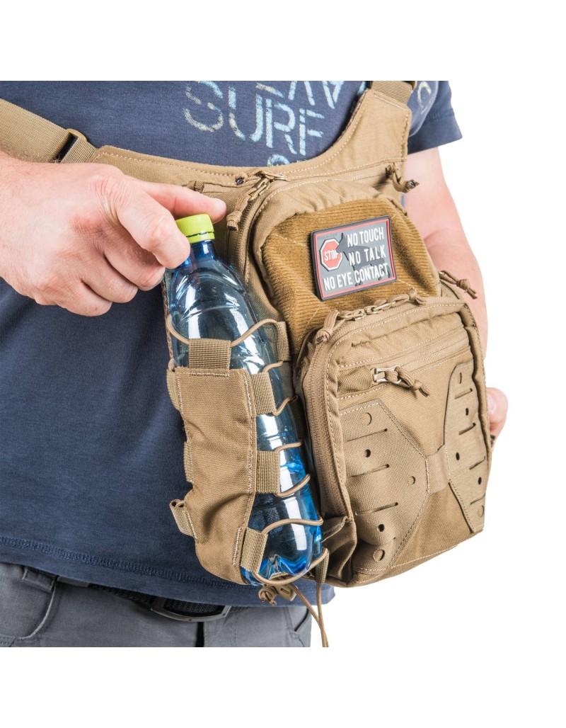 Bolsa bandolera Helikon Tex Side Bag EDC