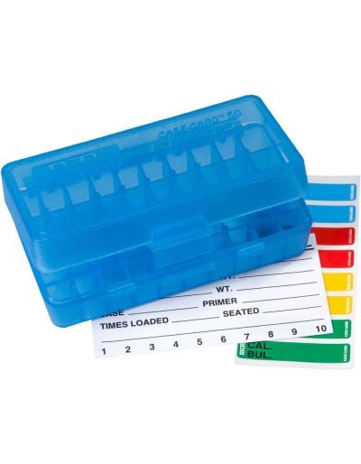 Caja MTM 9 mm (50)