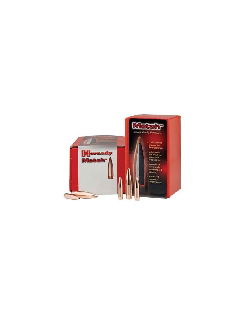 Hornady Match .264 (6,5 mm) BTHP 140 gr.