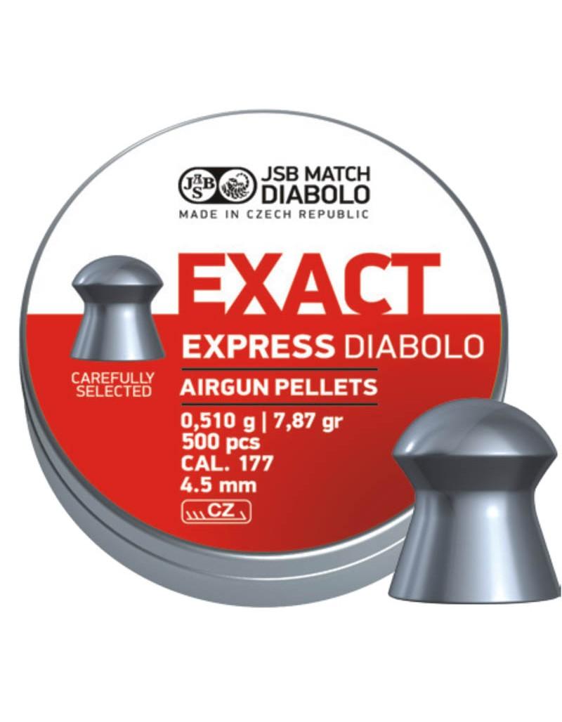Balin JSB Exact Express 4,52 (.177)