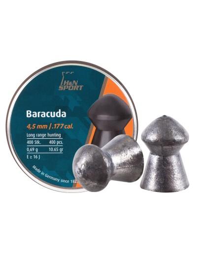 Balin H&N Baracuda 4,50 (.177)