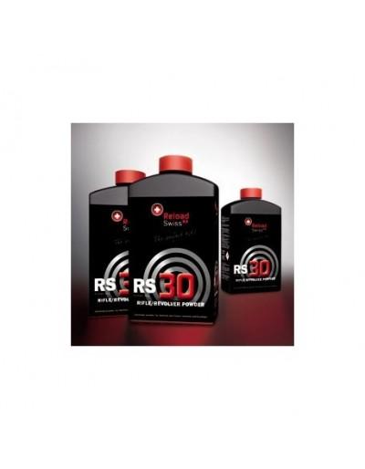 Pólvora Reload Swiss RS30
