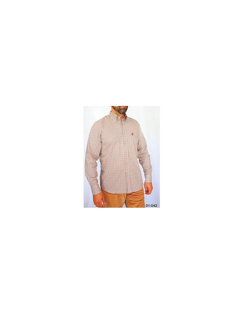 Camisa Pasión Morena