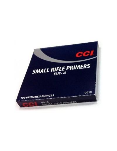 Pistones CCI BR4 Small Rifle