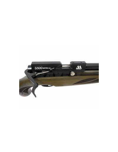 Carabina Air Arms S500 Carbine FAC Superlite Green