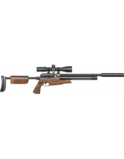 Carabina Air Arms S510 XS TDR FAC