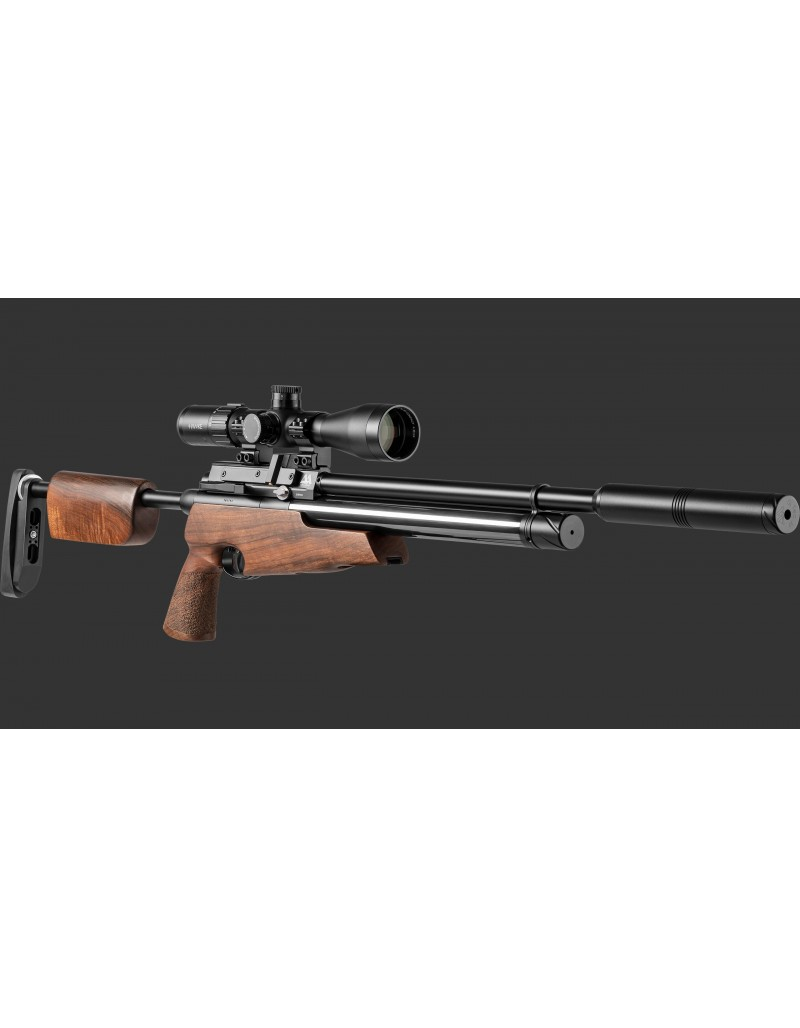 Carabina Air Arms S510 XS TDR FAC