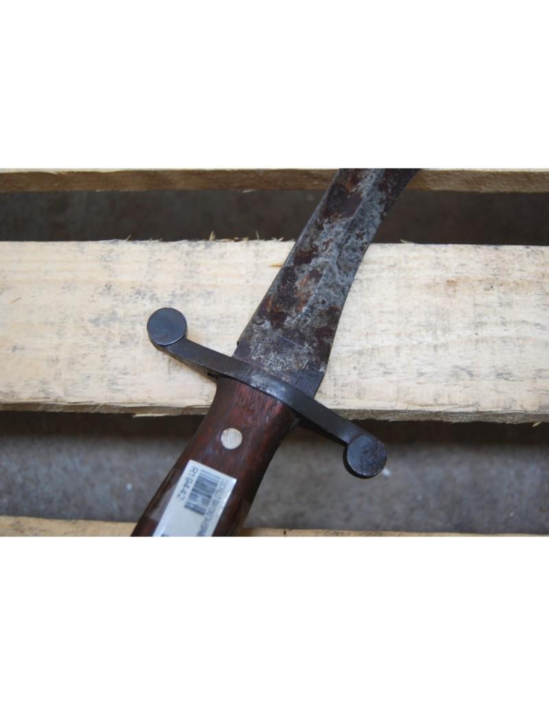 Bayoneta Cuchillo Espanola 1905