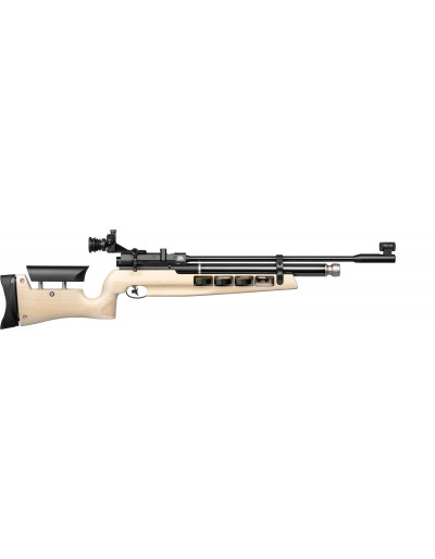 Carabina Air Arms MPR Biathlon