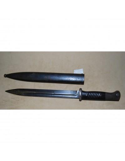 Bayoneta  Alemana K98