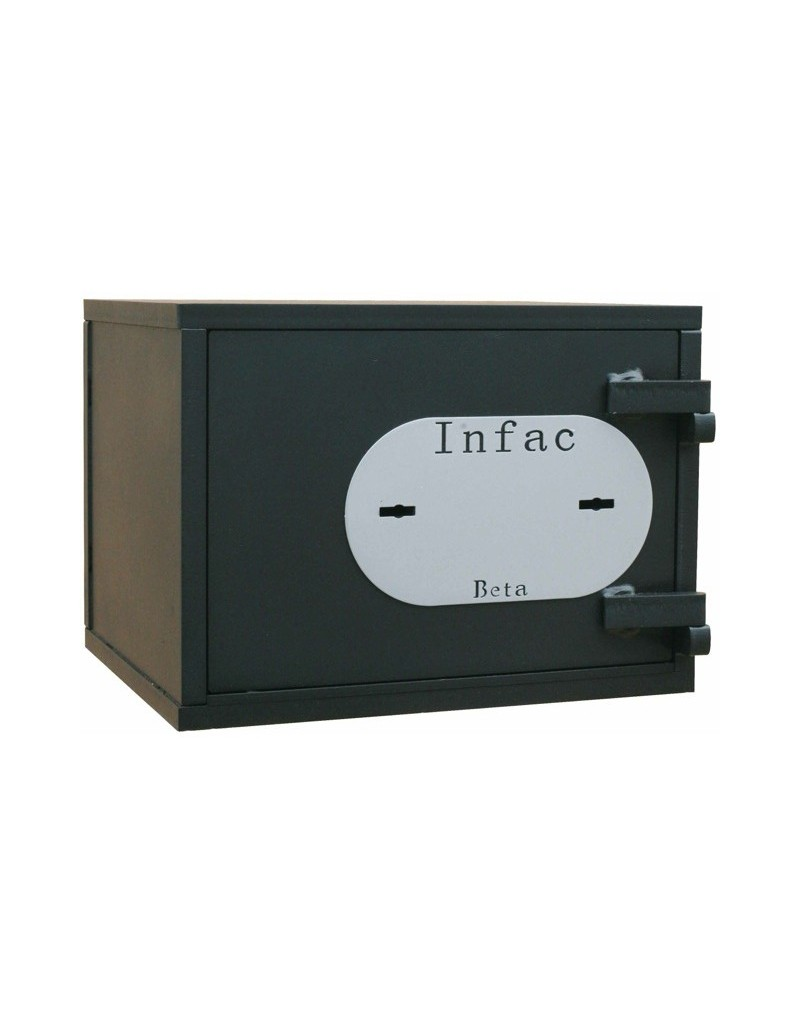 Caja fuerte  SBS-320 Grado III