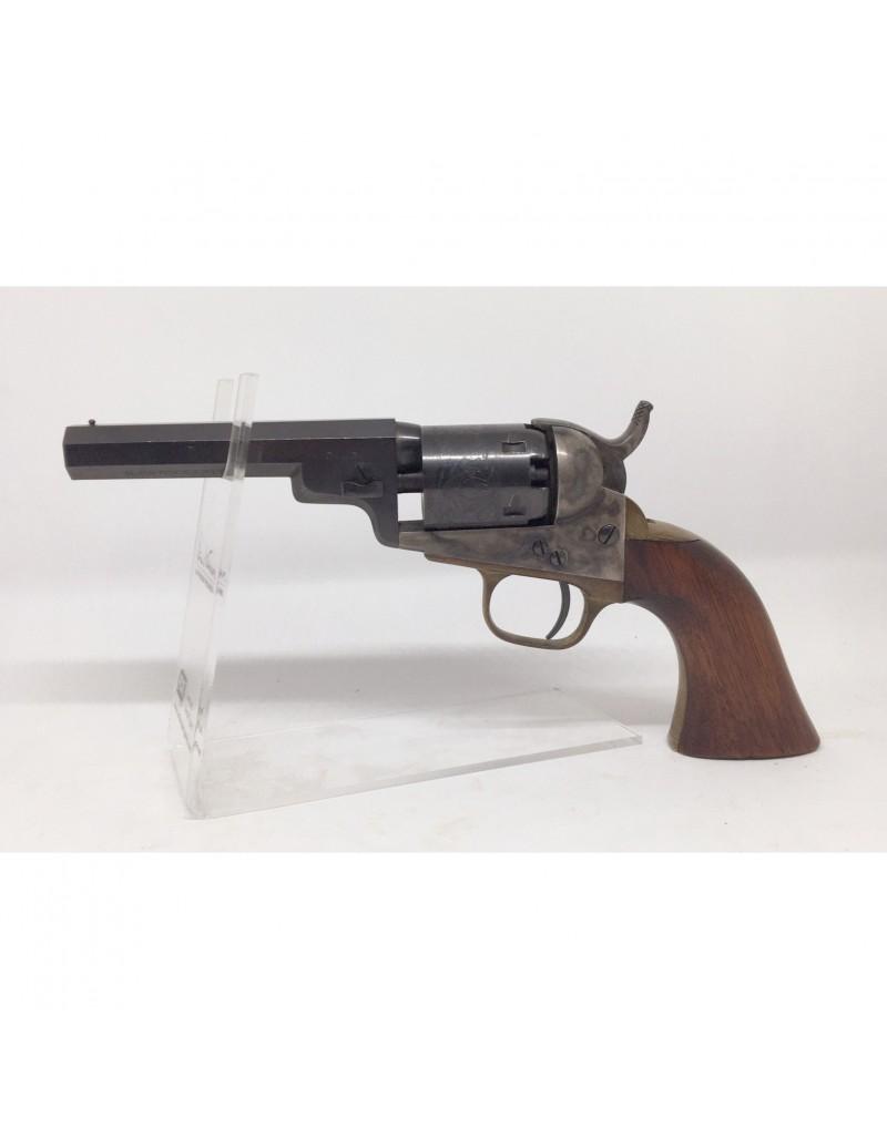 Revólver Uberti 1849 Wells Fargo