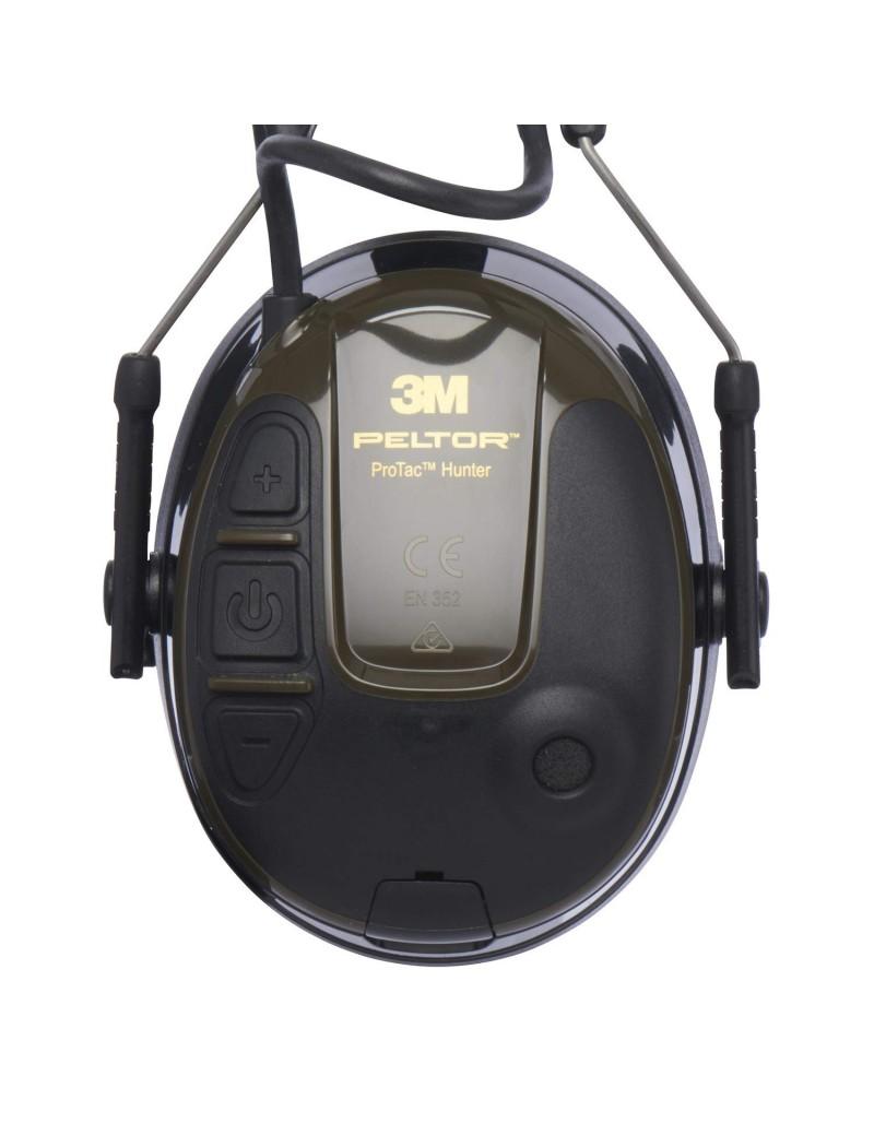 3M Peltor Pro Tac Hunter