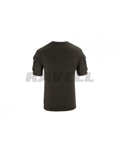 Camiseta Invader Gear Tactical Tee