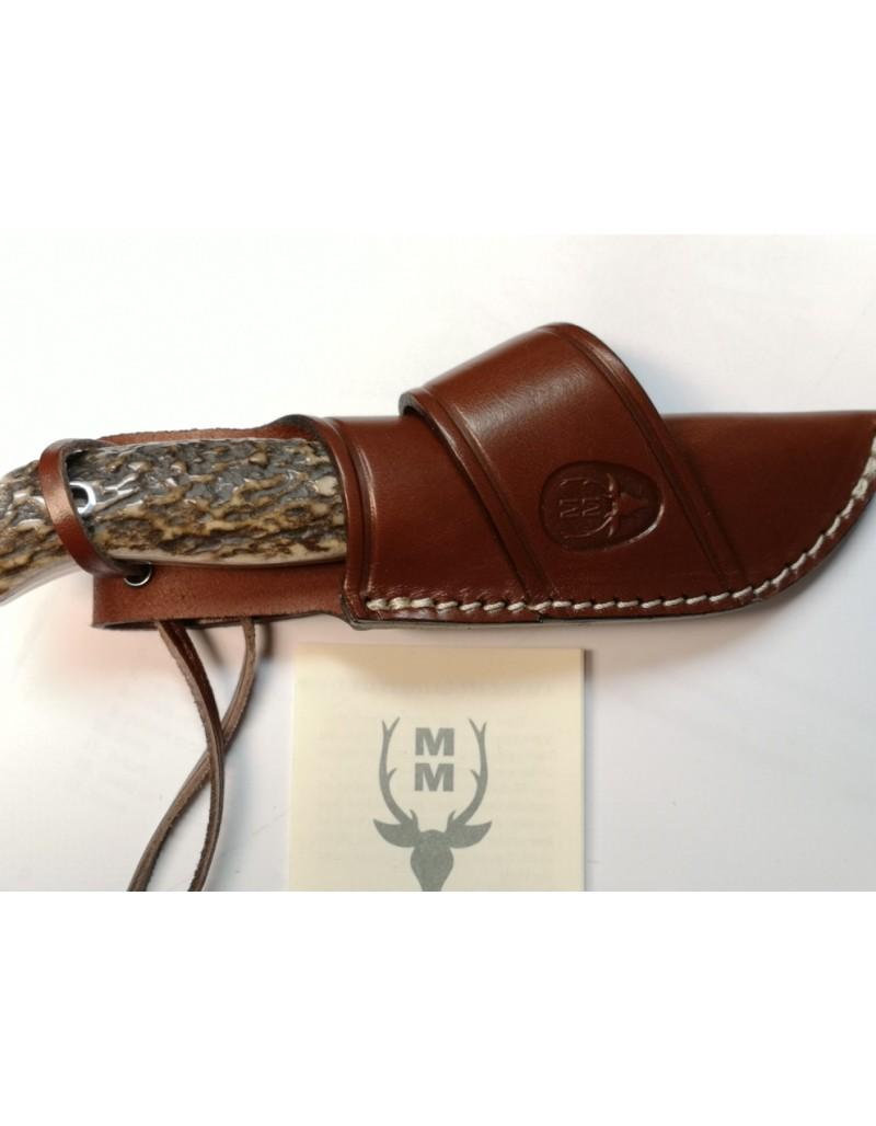 Cuchillo Muela Mustang