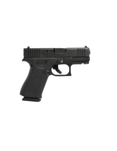 Pistola glock 43 x black