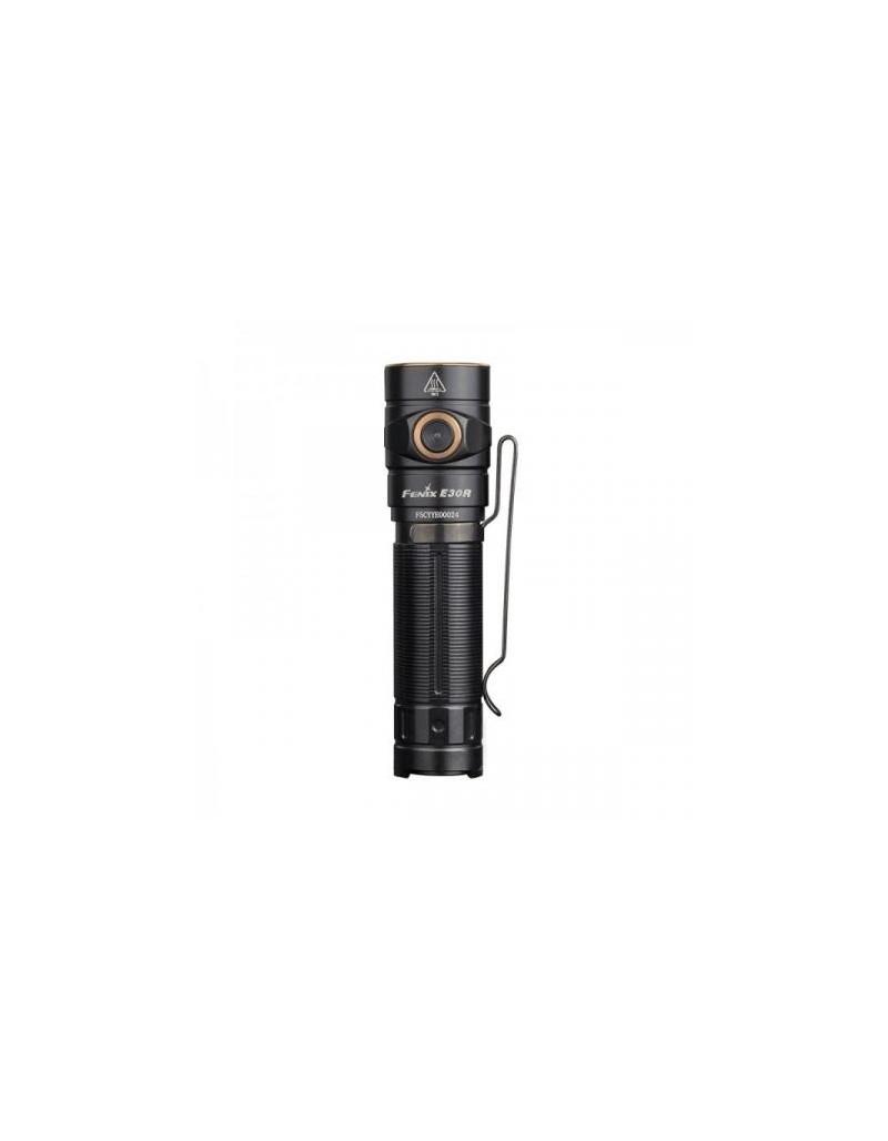 Linterna recargable Fenix E30R